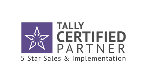 Certified Tally Provider | Mark IT Solutions