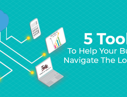 5 Tools to Help Your Business Navigate the Lockdown