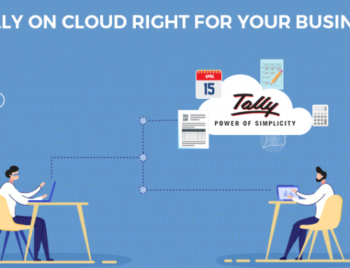Is Tally on Cloud Right For Your Business?