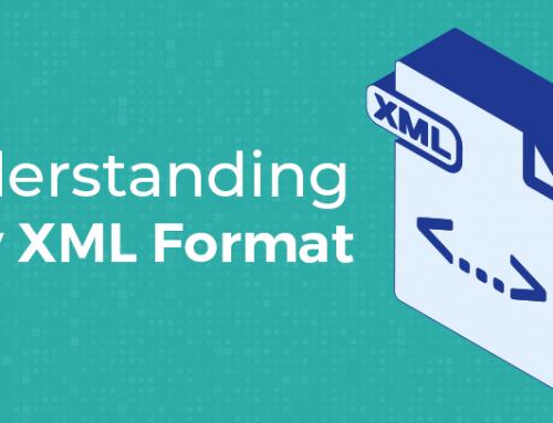 Understanding Tally XML Format