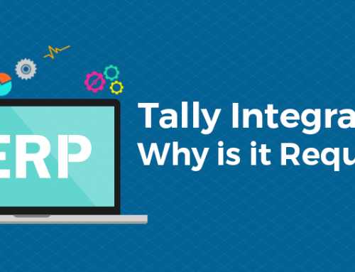 Tally Integration: Why is it Required?