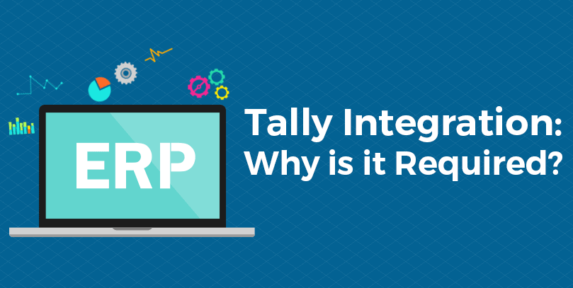 Tally Integration why is it required