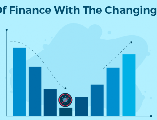How is the Role of Finance Professionals Changing With Times?