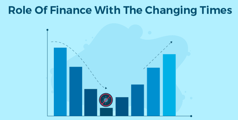 Role of finance professionals changing with times