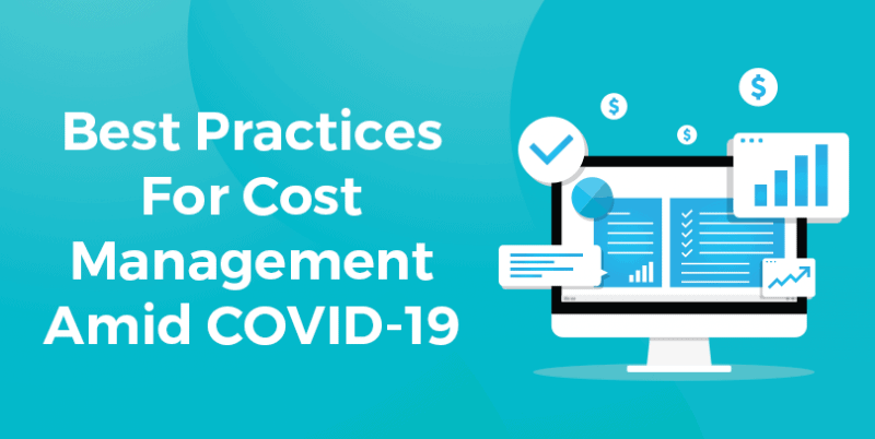 Best Practices for Cost Management