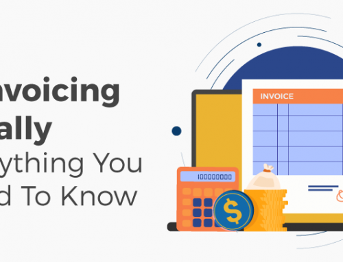 E-Invoicing in Tally: Everything You Need To Know