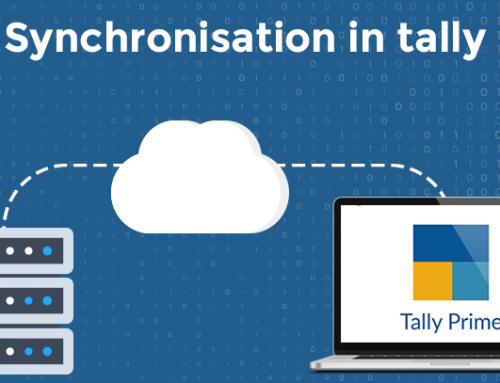 Data Synchronisation in TallyPrime: All You Need To Know