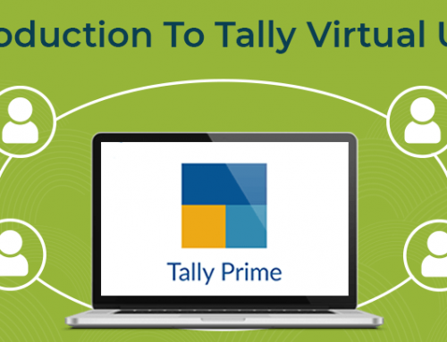 Introduction To Tally Virtual User