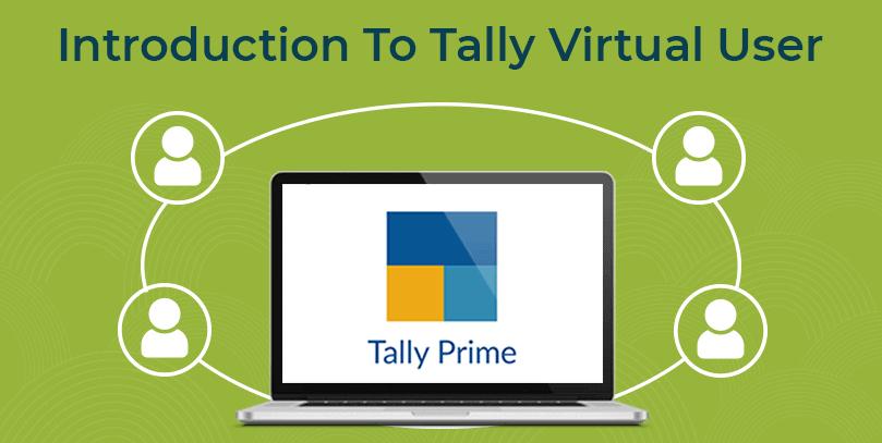Tally Virtual User