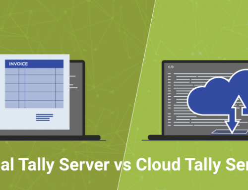 Tally On-Premise vs Tally On Cloud: Pros and Cons